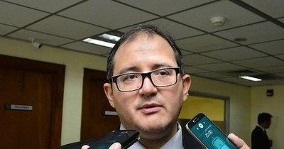 La Nación / Abogado considera consistente informe de Seprelad sobre empresa de Trovato