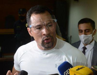 Quintana solicita salir de Asunción cuando la fiscal titular se encuentra de vacaciones