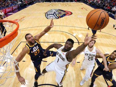 Jazz, noveno triunfo seguido; pierden Clippers; Wall gana duelo a Westbrook
