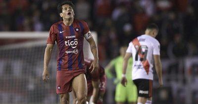 Haedo, cerca de ser refuerzo 'estrella' de la Superliga de Argentina