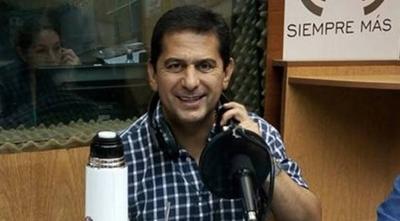 HOY / Rajan a Carlos Báez de Grupo Vierci
