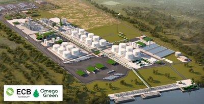 Paraguay proveerá biocombustible a multinacionales Shell y British Petroleum
