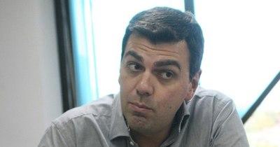 La Nación / Aclaran que publicaciones sobre empresa de Trovato se basan en informe de la Seprelad