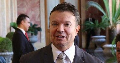 La Nación / Confirman que la Seprelad remitió informe a la Fiscalía en el caso Trovato