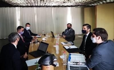 Instituciones articulan políticas de combate a la corrupción de cara a la evaluación Gafilat