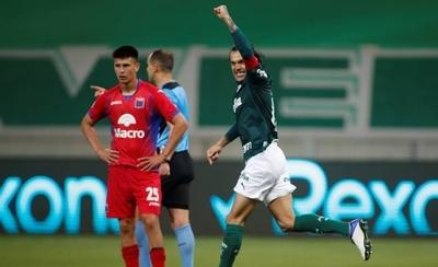 HOY / Libertadores: Santos busca su cuarto título, Palmeiras el segundo y Brasil la hegemonía de este siglo