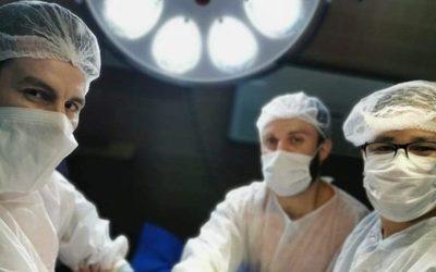 Destacan labor de médicos oncólogos