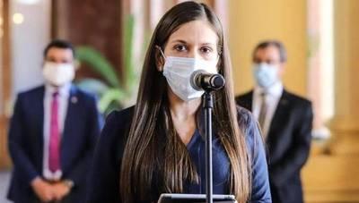 HACIENDA SOSTIENE QUE NO HAY RECURSOS PARA IMPLEMENTAR SUBSIDIO EN CIUDADES FRONTERIZAS CON ARGENTINA