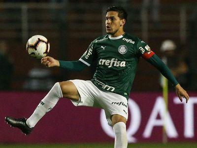 Lo que recuerda Gustavo Gómez de la última Libertadores de Olimpia