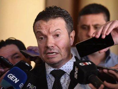 Fiscalía recibió antecedentes de los vínculos de Apostala con la empresa de la familia Trovato · Radio Monumental 1080 AM