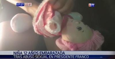 Revelan que niña abusada y embarazada avisó a su madre, quien no denunció