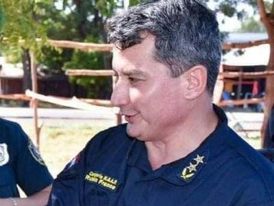 """Comisario """"San Roque"""" se ganó admiración de los animaleros"""