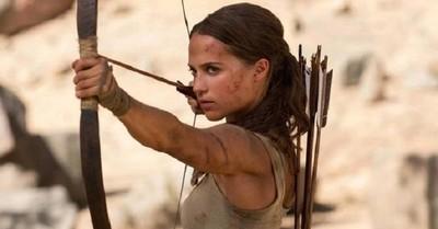 """Franquicia de """"Tomb Raider"""" tendrá por primera vez a una mujer como directora"""