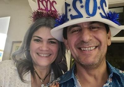 """Carlos Báez estará """"en breve"""" en otro medio, según su esposa"""