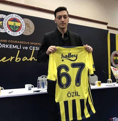 """""""Nunca más"""": Özil cierra la puerta a un regreso con Alemania"""