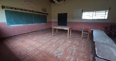 La Nación / MEC intenta acallar a padres que denuncian falta de condiciones para clases presenciales, afirman