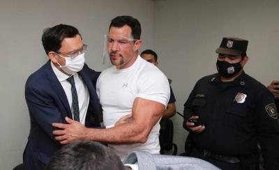 HOY / Ulises Quintana puede salir de Asunción y confirma candidatura por Concordia Colorada
