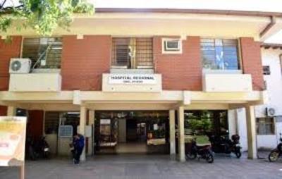 Pacientes con sospecha de Covid-19 se escapan del Hospital Regional – Prensa 5
