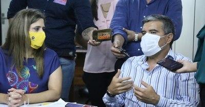 La Nación / Gastos de binacionales: Itaipú remitió solo parte del informe, mientras Yacyretá no respondió a pedido