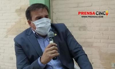 """Dani Fleitas; """"La corrupción está matando más que el Covid"""" – Prensa 5"""