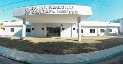 La Nación / Emergencia sanitaria en Caazapá: por 15 días restringen circulación de 22:00 a 5:00