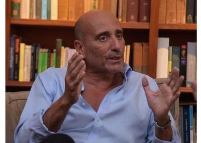 Carlos Mateo Balmelli afirma que Gobierno debe establecer objetivos a 50 años en el futuro en renegociación de Anexo C