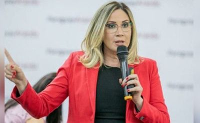 Fiscala acusa a jueza Garcete de usurpar funciones de Tribunal de Sentencia para blanqueo de policías