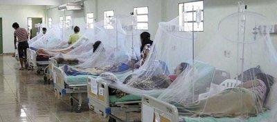 Se confirma 30 casos de dengue y 400 notificaciones sospechosas por semana