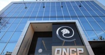 La Nación / DNCP remitió a las entidades indicadores más resaltantes de licitaciones del 2020
