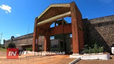 SE ENCUENTRAN MONITOREANDO CASOS DE COVID EN EL CERESO