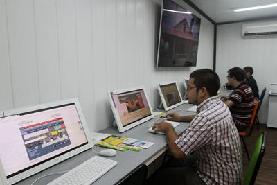 Informáticos, administrativos y vendedores, los puestos más buscados en el mercado laboral local