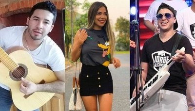"DaniTres acusó a Jorge ""Al Corte"" de vivir ""a costillas"" de Male"