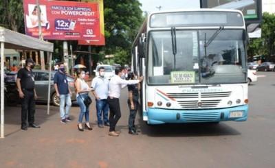 """Proyectan """"cooperativa transportistas"""" para mejorar servicio público"""