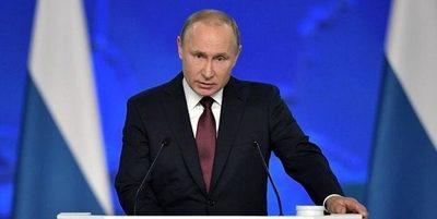 """Rusia: Putín señaló el excesivo fortalecimiento de los monopolios tecnológicos, asegurando que compiten con el Estado """"en algunos ámbitos"""""""