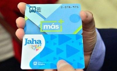 HOY / Jaha y MÁS, a punto para la entrada en vigencia exclusiva del pasaje electrónico