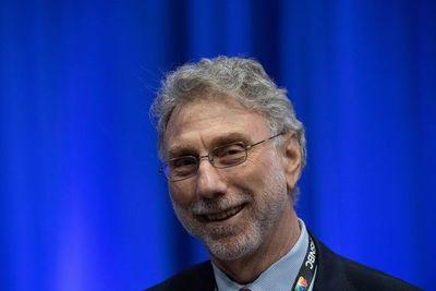 Se jubila Martin Baron, jefe de redacción del Washington Post y leyenda del periodismo