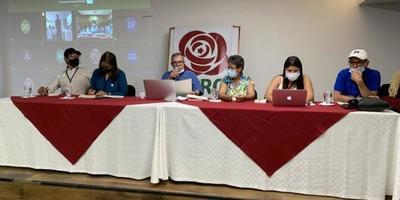 """El partido político de las FARC de Colombia cambió de nombre a """"Comunes"""", informaron sus miembros"""