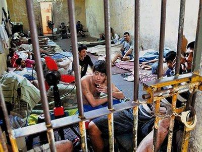 Detenidos intentaron amotinarse para exigir drogas y traslados