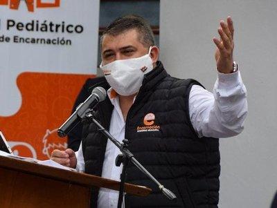 Intendente prohíbe que agentes de Salud hagan hisopado en Sambódromo