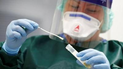 "HOY / China empieza a implementar ""test anales"" para detectar casos de COVID-19"
