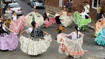 """""""Festivales de la Ciudad de Asunción"""" abre convocatoria"""