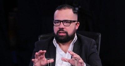 La Nación / Solo el 6% del dinero de ApostaLa pasaba por el sistema bancario, según Seprelad