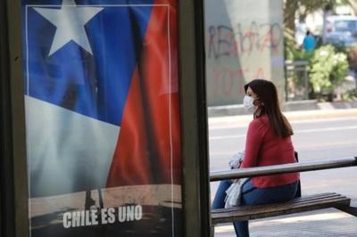Demanda de Chile afectada por cierre de comunas ante el avance del Covid-19