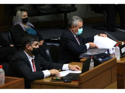 Censura a Villamayor tiene fecha y resultado depende de liberales