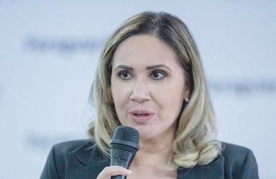"""Jueza se especializa en """"blanquear"""" a políticos indagados por  la fiscalía"""
