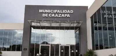 Municipalidad de Caazapá declara emergencia sanitaria por Covid-19