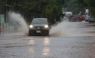 HOY / Seguirán las lluvias durante los próximos días