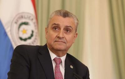 Villamayor negociaría Anexo C de Itaipú, pese a estar vinculado a oscuros casos