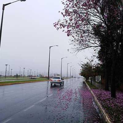 Lluvias seguirán los próximos días, anuncia Meteorología