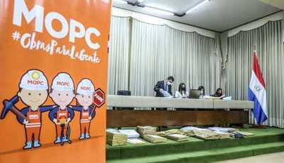 MOPC abrirá este jueves las ofertas para las obras en el Hospital de Coronel Oviedo